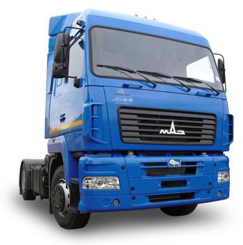 Седельный тягач МАЗ 5440А9-1320-030