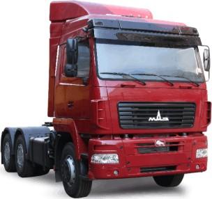 Седельный тягач МАЗ 6430А9-1320-010