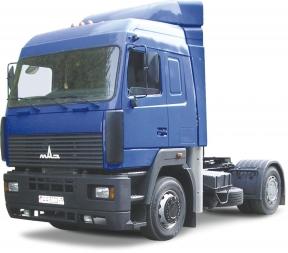 Седельный тягач МАЗ 5440A8-360-030