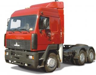 Седельный тягач МАЗ-643018-320-011